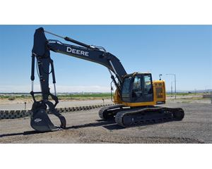 John Deere Excavators 2014 | galleryhip.com - The Hippest ...