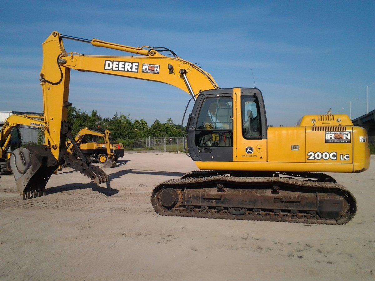 John Deere Excavators Ebay | eBook Database