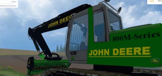 CAT 994F FOR MINING V1.0 FS 2015 - Farming simulator 2015 ...
