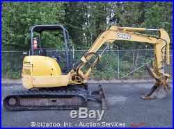 50-zts | John Deere Excavator