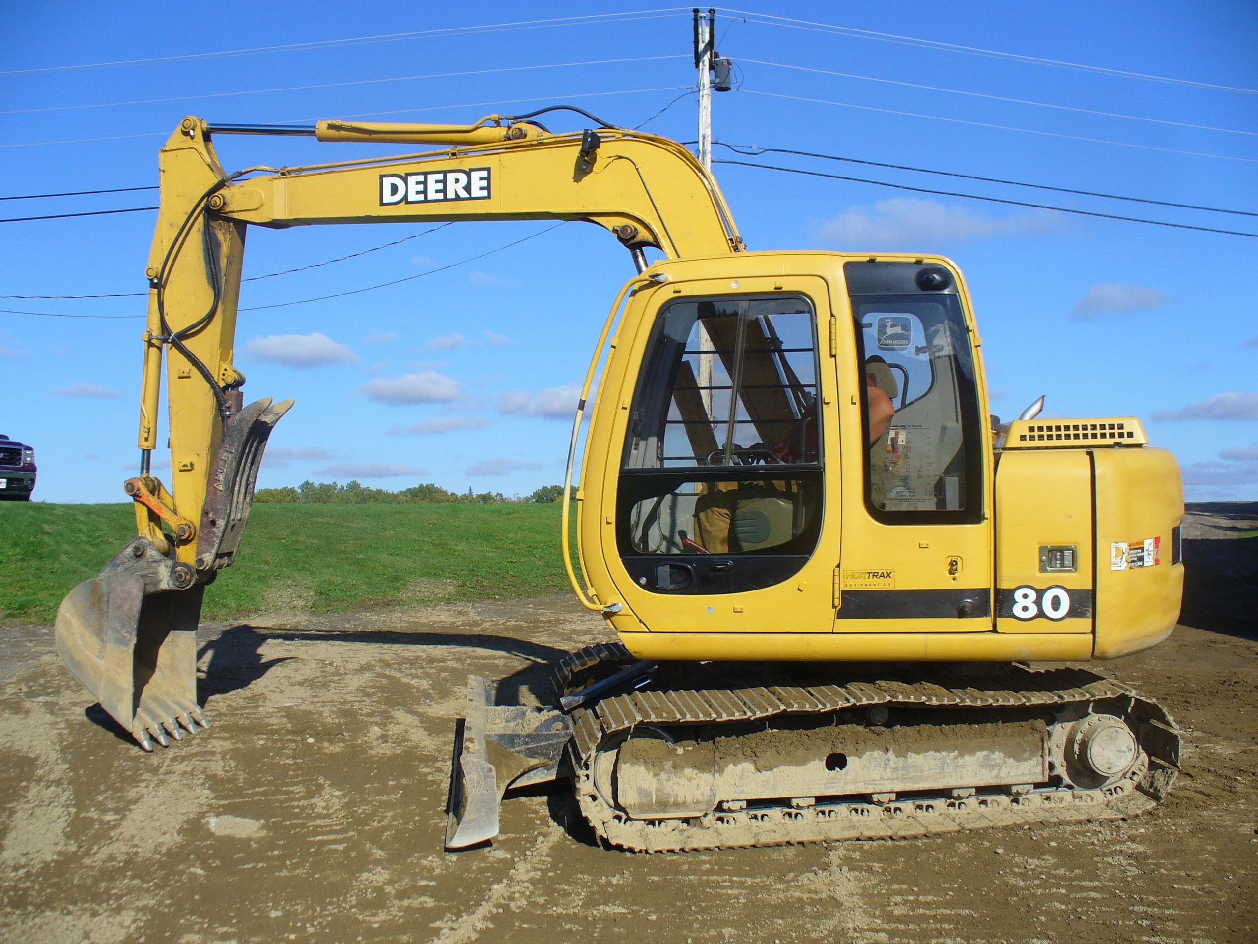 J&K Equipment (The Deere Yard)