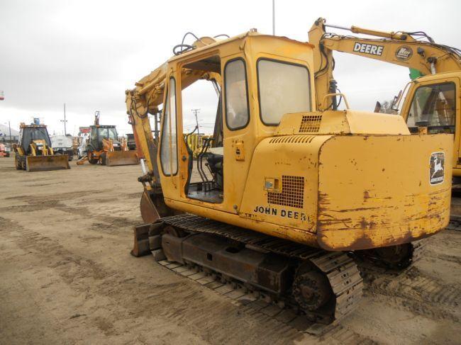 John Deere 70d Excavator Related Keywords & Suggestions ...