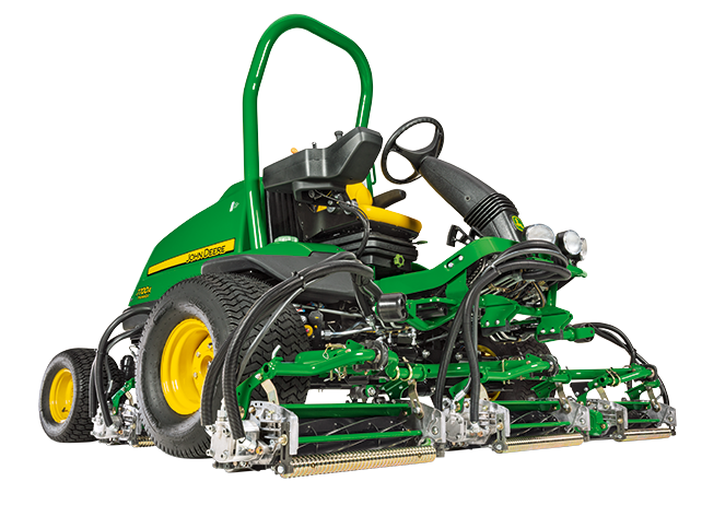 7700A PrecisionCut Fairway Mower 7700A, are available in the Bristol ...