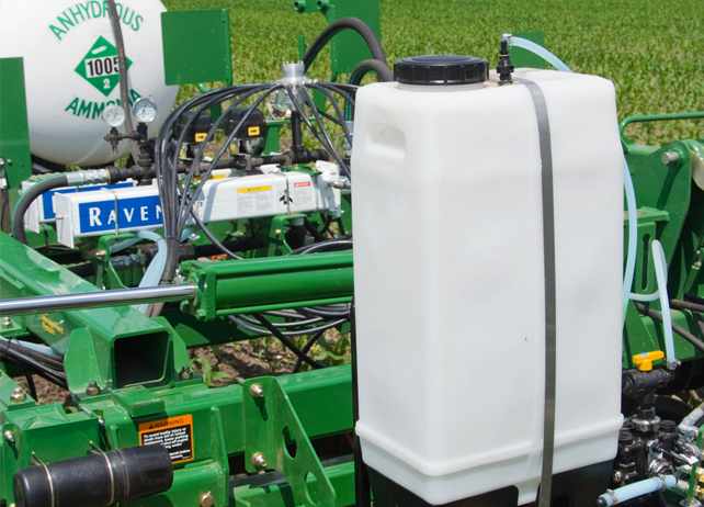 Field and Crop Solutions | 4 Rivers Equipment