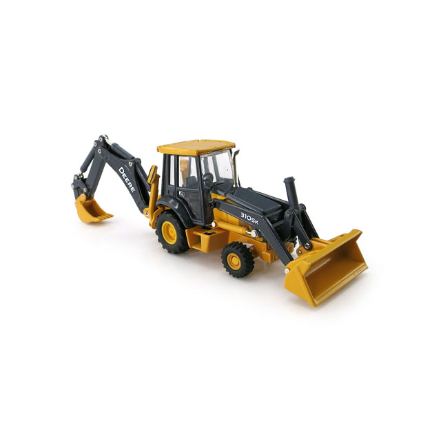 John Deere 310SK Backhoe Loader-DHS Diecast Collectables, Inc