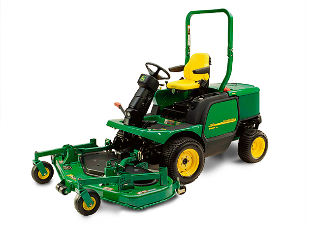 Residential and Commerical Mowers