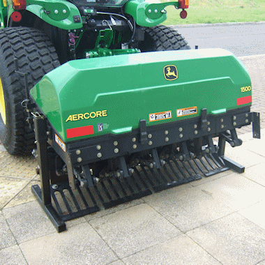 The Double A Trading Company - New John Deere 1500 Series ...