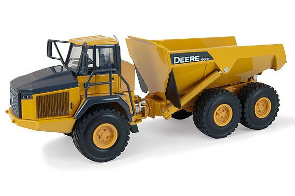 John Deere 460E Articulated Dump Truck-DHS Diecast Collectables, Inc