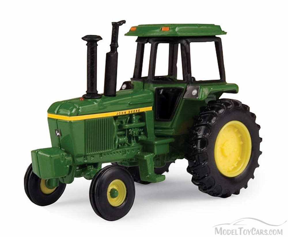 John Deere Toy & Collectible Tractors - 1/64 Scale | RunGreen.com