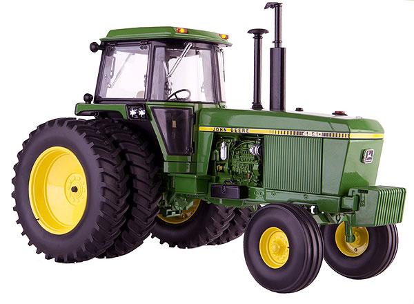 45464 - ERTL John Deere 4840 Tractor Precision Elite