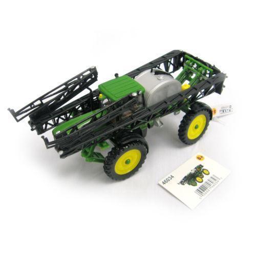 John Deere Toy Sprayer | eBay