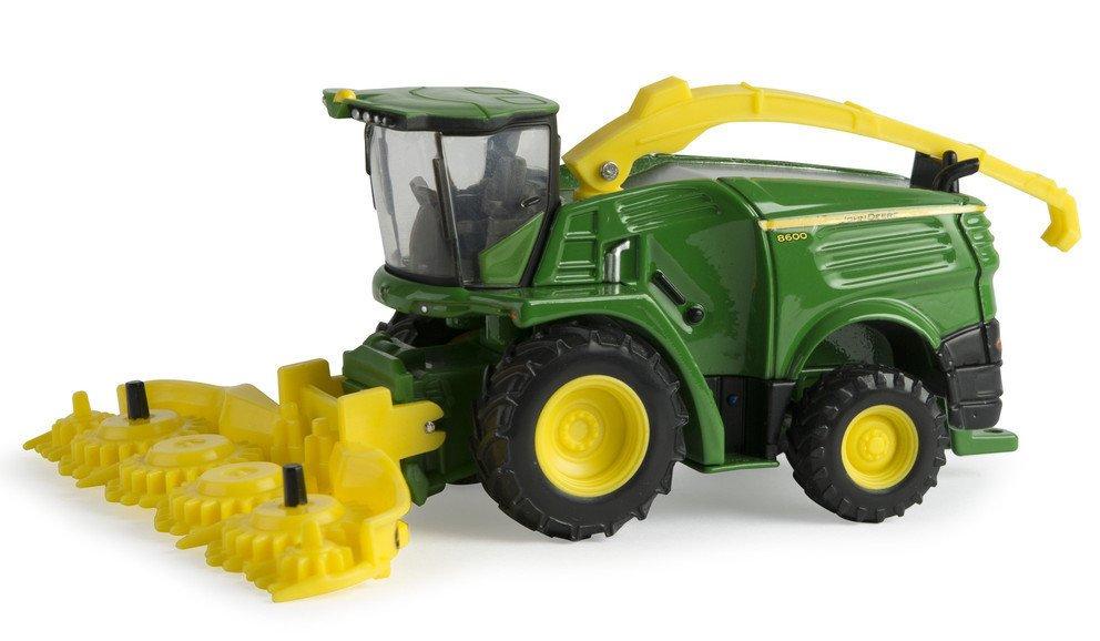 45510 1/64 John Deere 8600 Self-Propelled Forage Harvester