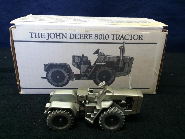 17/15 - Farm Memorabilia & Toy Auction in Denton, Maryland by Trice ...