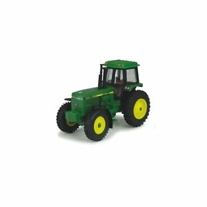 64TH JOHN DEERE TRACTOR WITH CAB AND MFD, 46245 | eBay