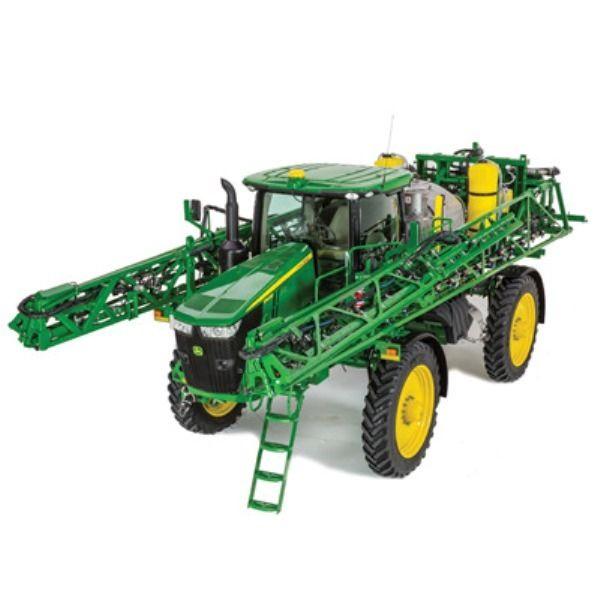 John Deere 1/64 Scale R4030 Sprayer Diecast Farm Implement Ertl Age 8 ...