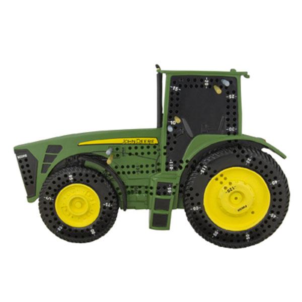 John Deere Tractor Cribbage Board - LP45947