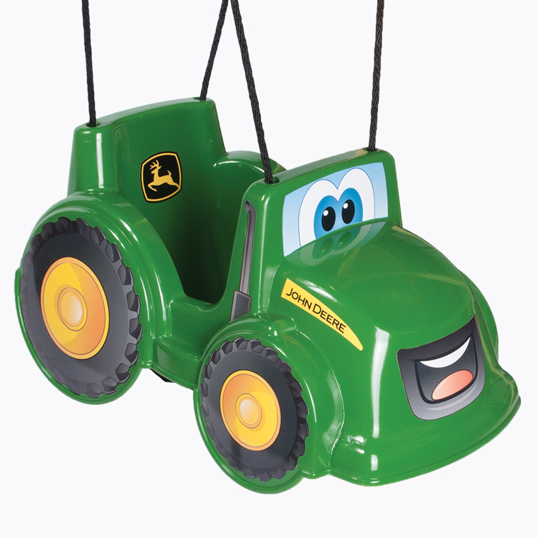 john deere johnny tractor toddler swing our johnny tractor swing ...