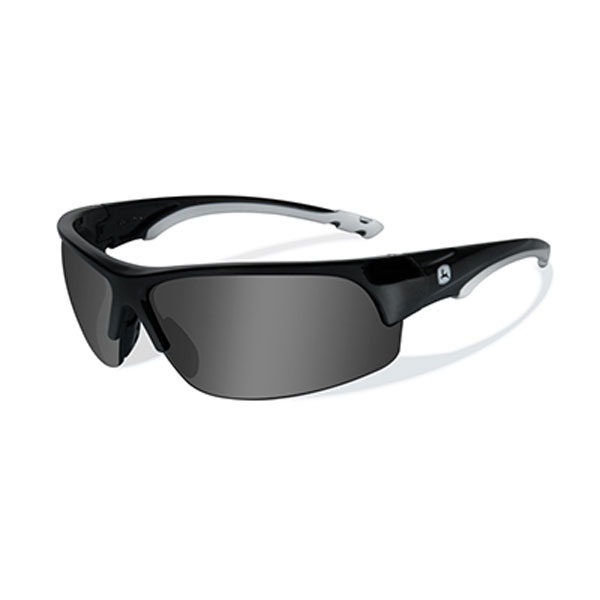 ... John Deere Accessories > John Deere Torque-X Safety Sunglasses