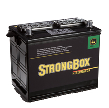strongbox hibernator battery from john deere source https www deere ...