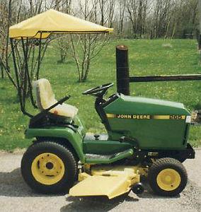 Home & Garden > Yard, Garden & Outdoor Living > Lawnmowers > Parts ...
