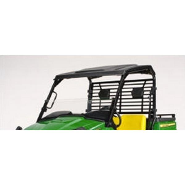 ... Vehicle Accessories John Deere Gator OPS Black Poly Roof (BM23397