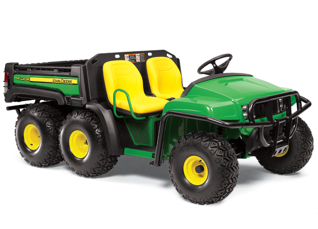 Buck Bros. Inc. John Deere