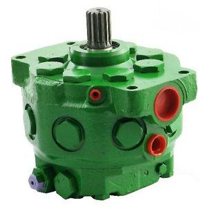 Reman John Deere Hydraulic Pump R94657 | eBay