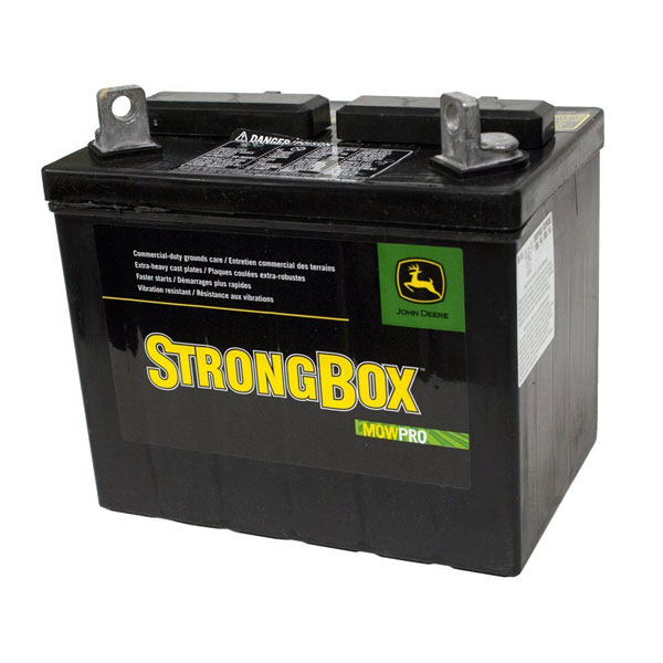 john deere batteries