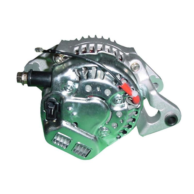 John Deere Alternator AM878581, AM880733