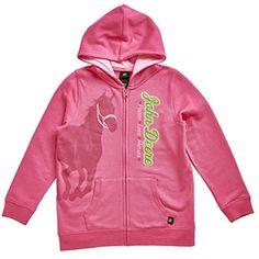 ... John Deere for Girls on Pinterest   John deere, LPs and Infant girls