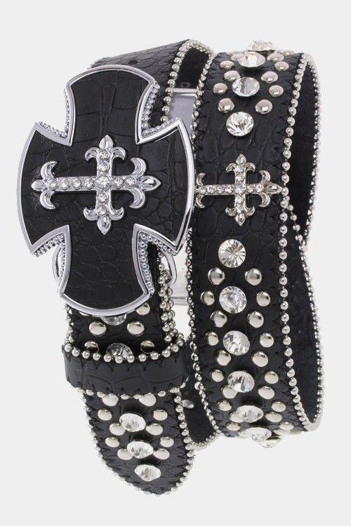 deez belts belts cintos clothing belts bling belts bling bag back n ...