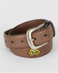 John Deere® Boys' Tractor Patches Belt