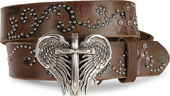 ... Sexy Belts on Pinterest | John deere, Western belts and Barbed wire