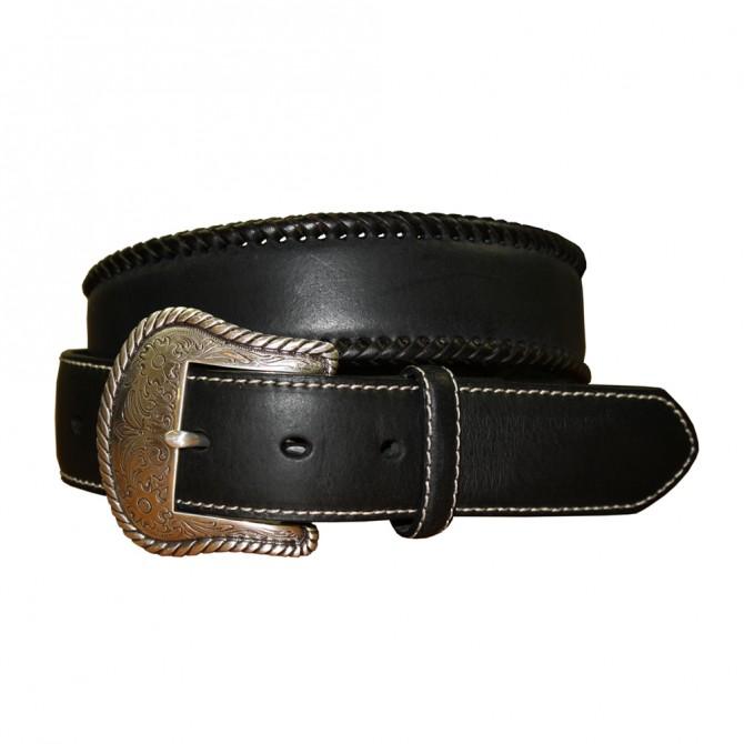 Home —— Belts —— Men's Belts —— Nocona Leather Belt