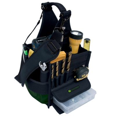 John Deere Utility Tool Bag | WeGotGreen.com