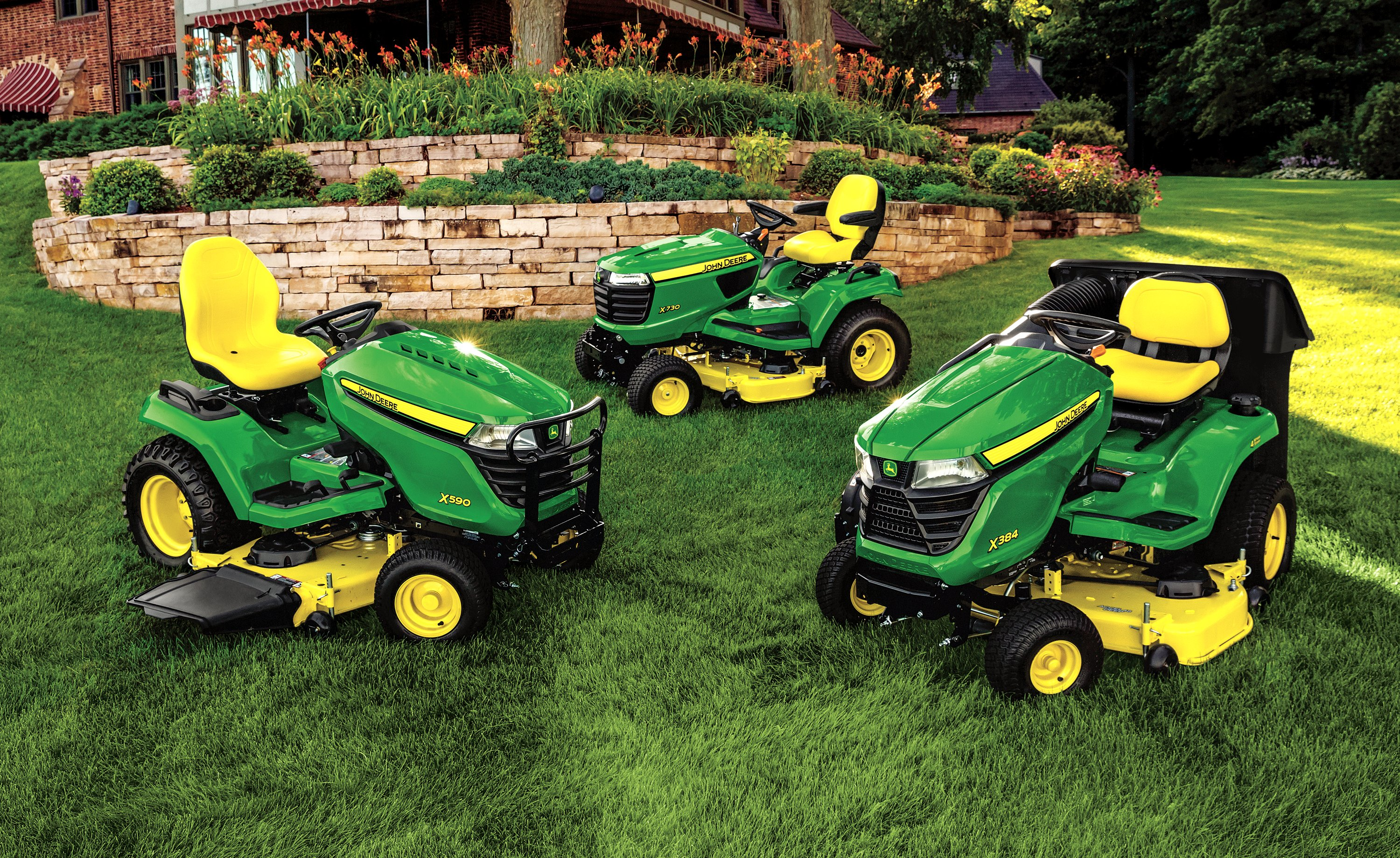 John Deere Select and Signature Series Tractors Updated With New ...