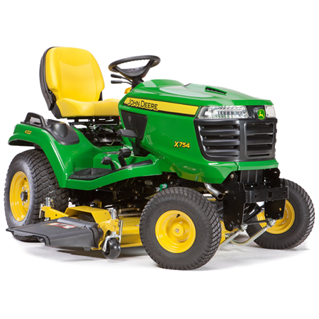 x739 signature series tractor 2016 the x739 has full time four wheel ...