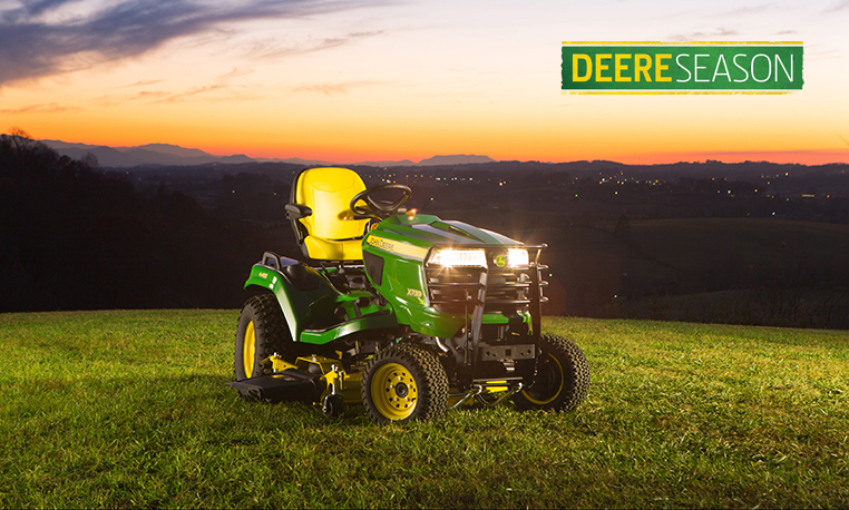 ... x739 tractor with 4 wheel steering view the x739 financing offer