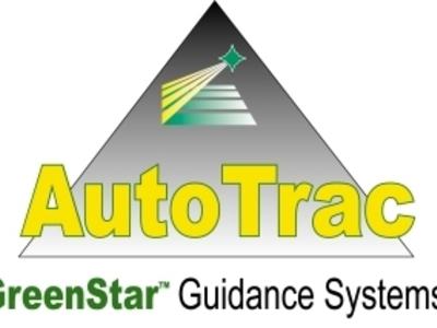 John Deere AutoTrac SF1 Activation - GS3 Precision Ag - Menomonie, WI ...