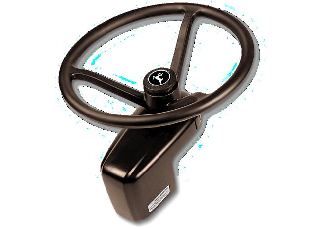AutoTrac™ Universal | Guidance and Machine Control | John Deere US