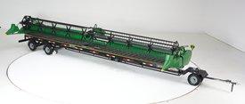 frontier ht12 header transport with a 640fd transport of header ...