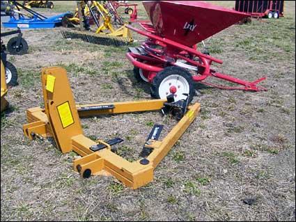 New & Used Equipment | D&G Equipment Sales, Inc