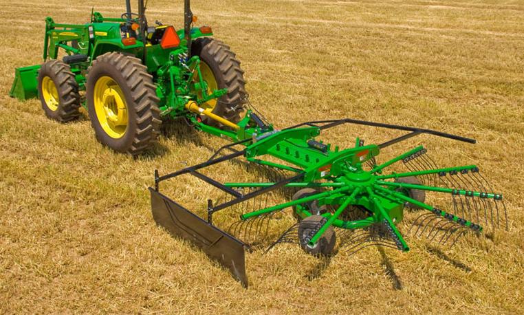 John Deere Rotary Rakes Hay Equipment JohnDeere.com