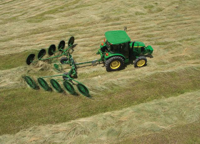 rake that meets your budget needs, choose a WR00 Carted Wheel Rake ...