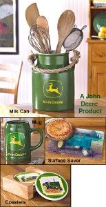 1000+ ideas about John Deere Kitchen on Pinterest ...