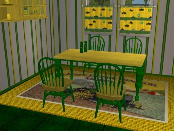 John Deere Kitchen Ideas submited images.