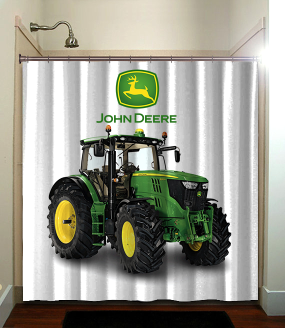 John Deere   Fatboy Studio