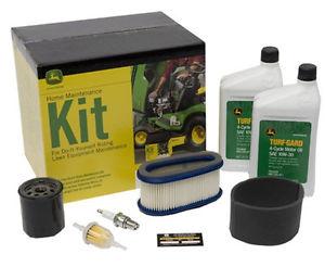Details about John Deere Home Maintenance Kit LG183: 170 175 240 245 ...