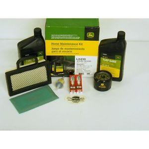 Details about John Deere Home Maintenance Service Kit LG230 L111 L120 ...