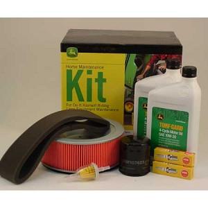 ... > Model X700 > John Deere Home Maintenance Kit (Kawasaki) - LG245
